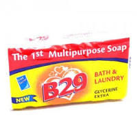 B29 MULTIPURPOSE SOAP