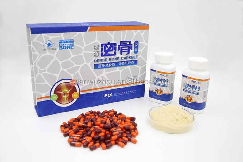 fiber health capsule dosage