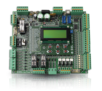 Image result for lift controller