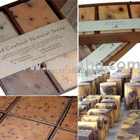 Organic Natural Soap Wholesale