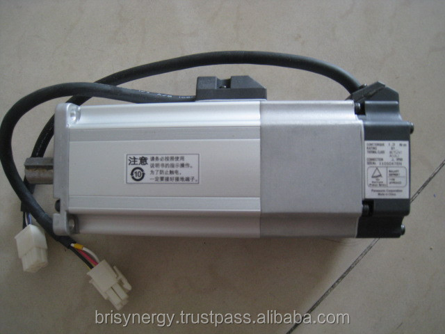 Panasonic Ac Servo Motor Mhmd042g1v Panasonic 400w Motor