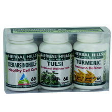 Treat Sickle Cell Care With Herbal Ingredients