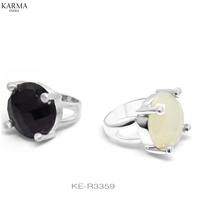 Gemstone Rings Manufacturers