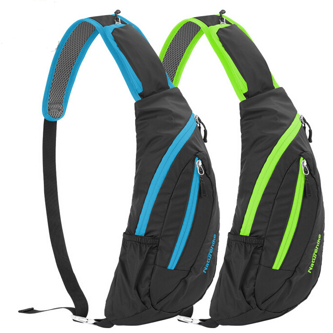 2015 Popular Shoulder Backpack Sling Chest Sport Cross Body Bag ...