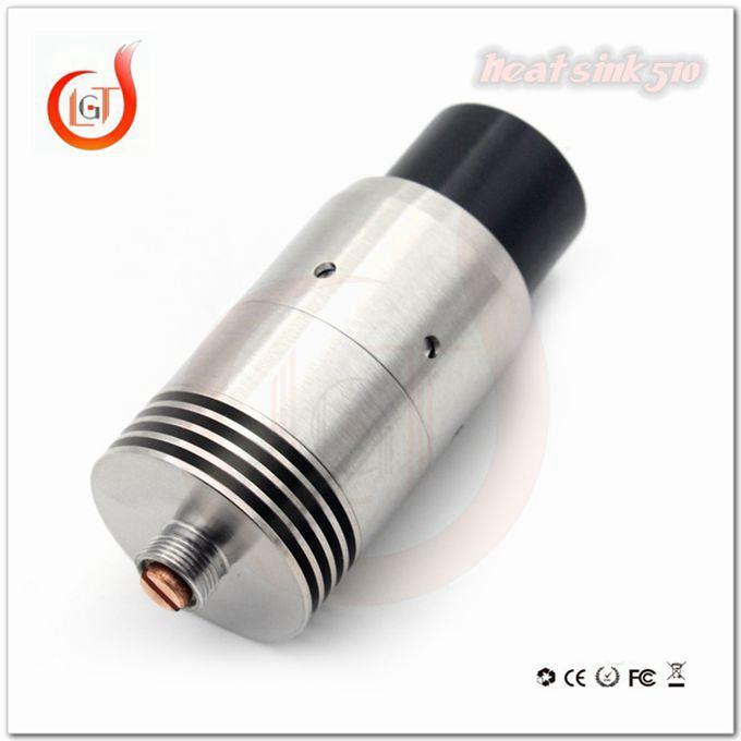 E Cig Accessories Heat Sink 510 Rda Most Popular Heat Sink For ...