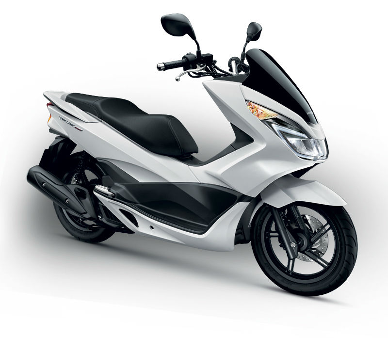 moto scooter 150