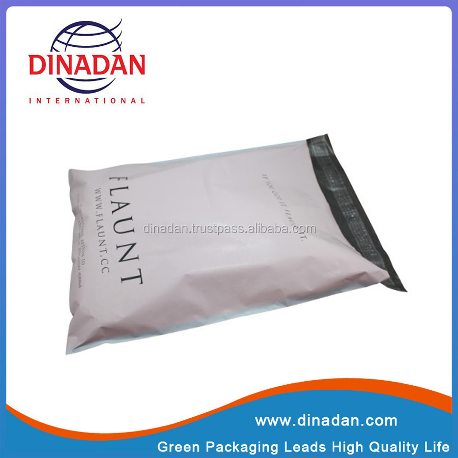 Custom Mailing Bags For Clothing Product On Alibaba