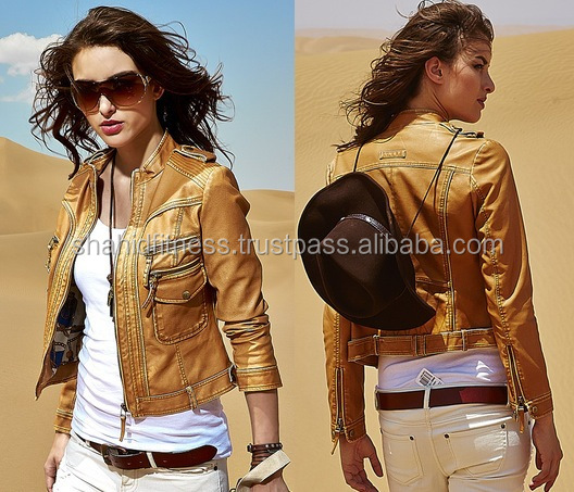 leather jacket made in pakistan turkey Design/Soft fur leather jackets OEM factory best quality