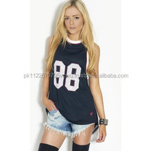 88 printed style hot vests for women