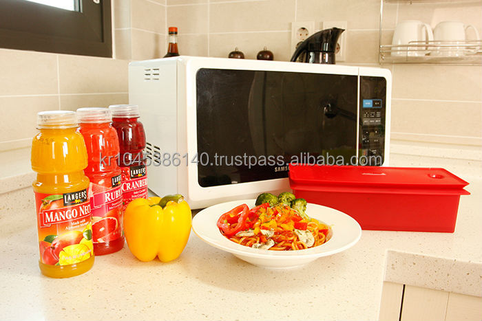 Microwave Pasta Maker Made In Korea