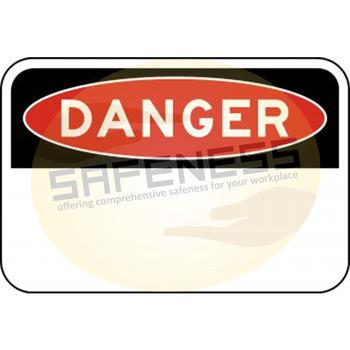 Danger Signs - High Voltage Keep Out Sql-sgn-rjs-dshvko-001