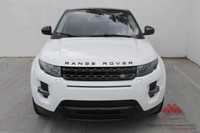 2015 MY Range Rover Evoque 2.2 Diesel HSE Dynamic edition - EXPORT READY
