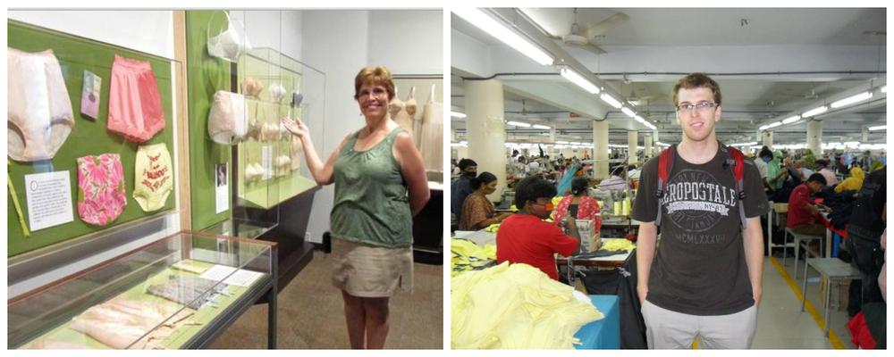 China Underwear Factory Bangladeshi Supplier Made In Bangladesh ...