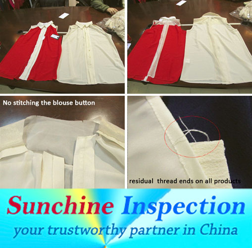 Blouse-during-production-inspection