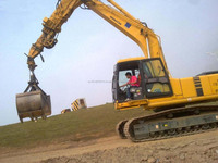 All Kinds Of Size And Specification Telescopic Boom For Excavator ...