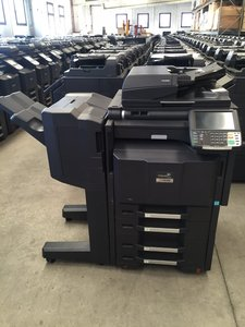 Kyocera Mita Copier Used, Kyocera Mita Copier Used Suppliers