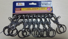 Professional KEYCHAIN supplier, custom metal Keychain with earpick