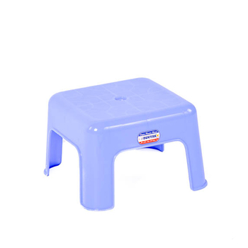 Plastic Small Stool Chair Kitchen Bathroom Dinning Room