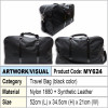 Luggage & Travel Bag (Black color)