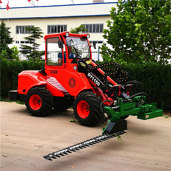 Dy1150 Hedge Trimmer Cutter Garden Tractors For Sale Buy Small Garden Tractor Hedge Trimmer