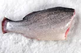 Chilled headless & gutted Nile Perch