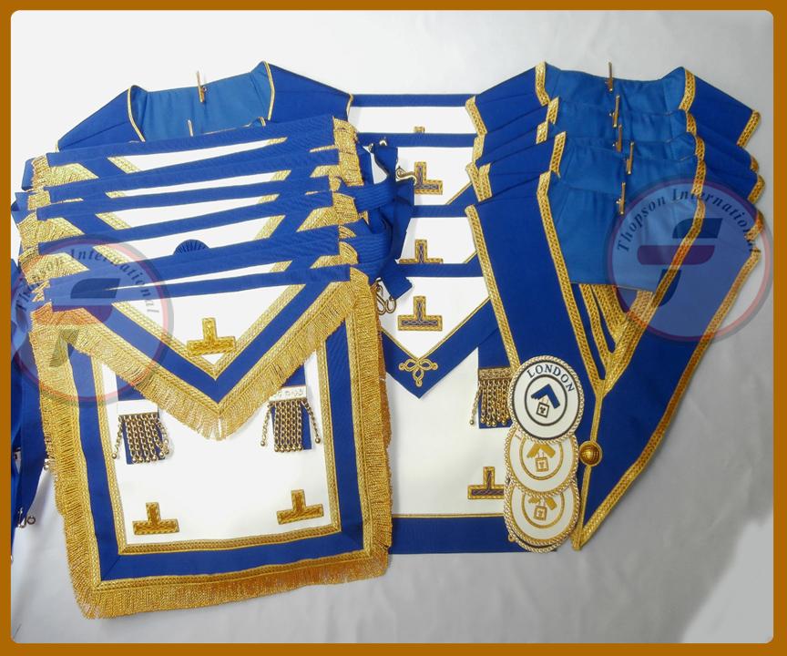 Provincial Craft Aprons Masonic Aprons & Regalia