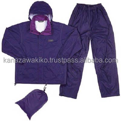 Trusco Pro Cubic Rain Suit Crs55