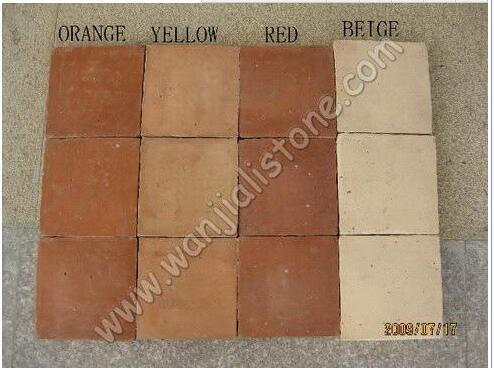 Rustico nero terracotta piastrelle per pavimenti buy piastrella