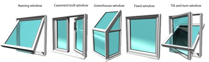 New Design Aluminum Door And Window Sliding Cat Type With Mosquito Net Factory In Guangzhou