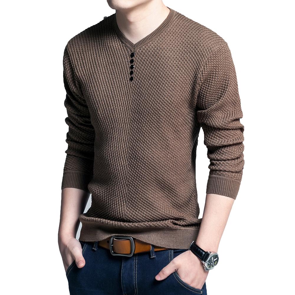 Hombres De La Camisa Del Suéter - Compra lotes baratos de