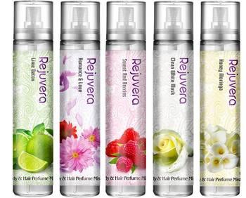 Rejuvera Body   Hair Perfume Mist - Buy Brand Body Mist Product on ... e33baeffb