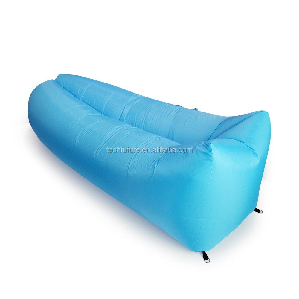 inflatable air bag sleeping sofa new design outdoor. Black Bedroom Furniture Sets. Home Design Ideas