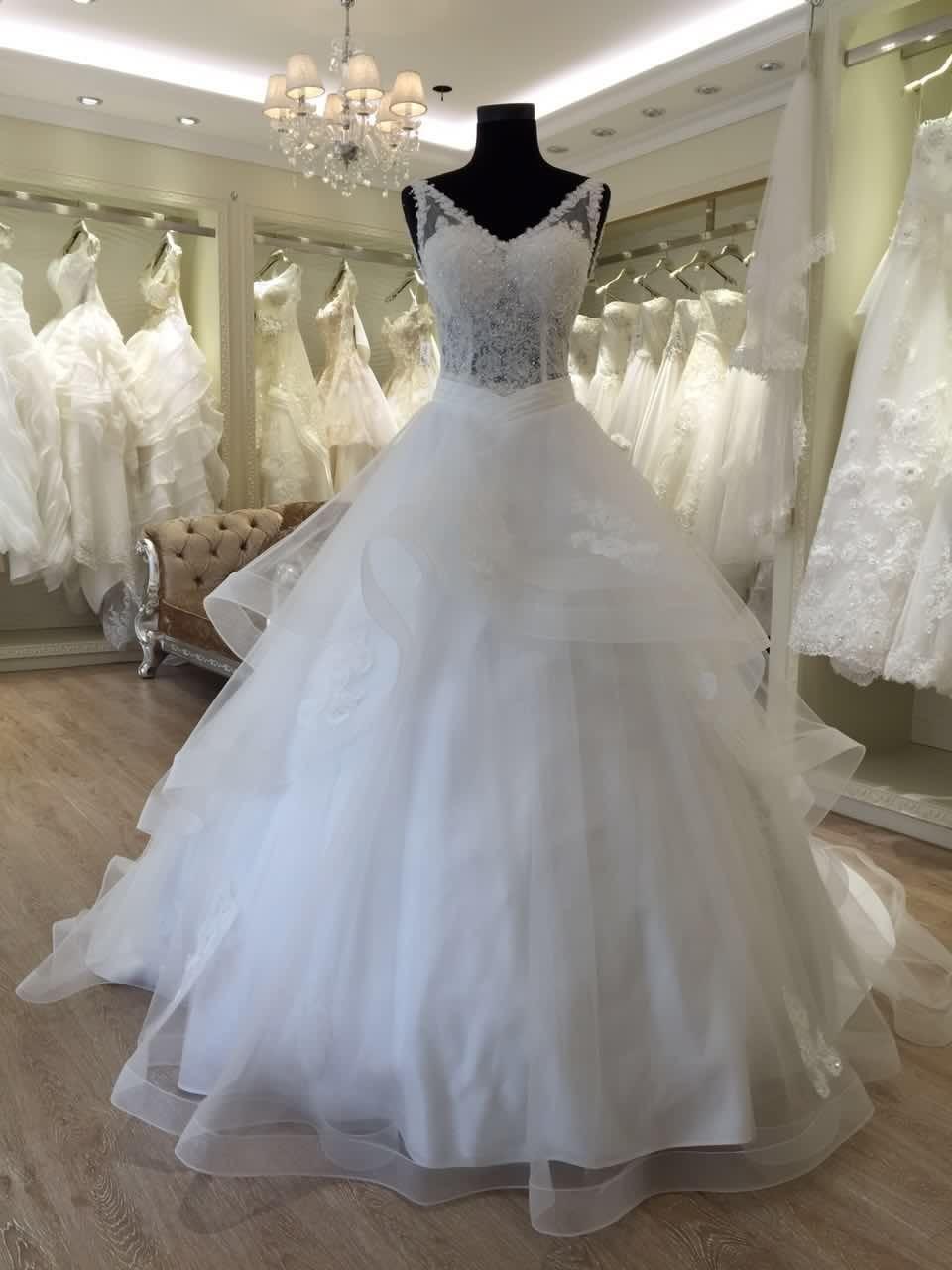Belle Princesse Col En V Robes De Mariée En Turquie Istanbul Buy Robes De Mariée Turquie Istanbulrobes De Mariée En Turquierobes De Mariée