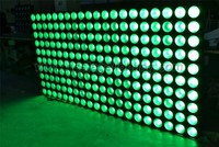Stage Lighting Fixtures Audience Light Blinder 5x5 Warm White Or ...