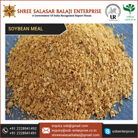 With Rich Industry Knowledge And Experience For Offering Soybean Meal