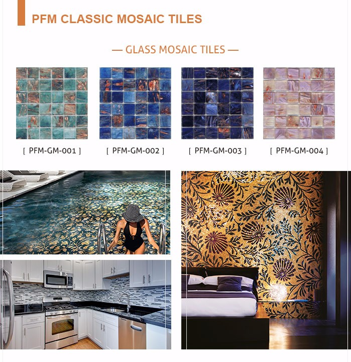 Cheap Different Types Wall Mosaic Tiles For Sale - Buy Mosaic ...