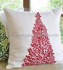 custom made pillow cover