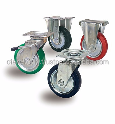 Durable caster retractable CASTER for Professional High-performance