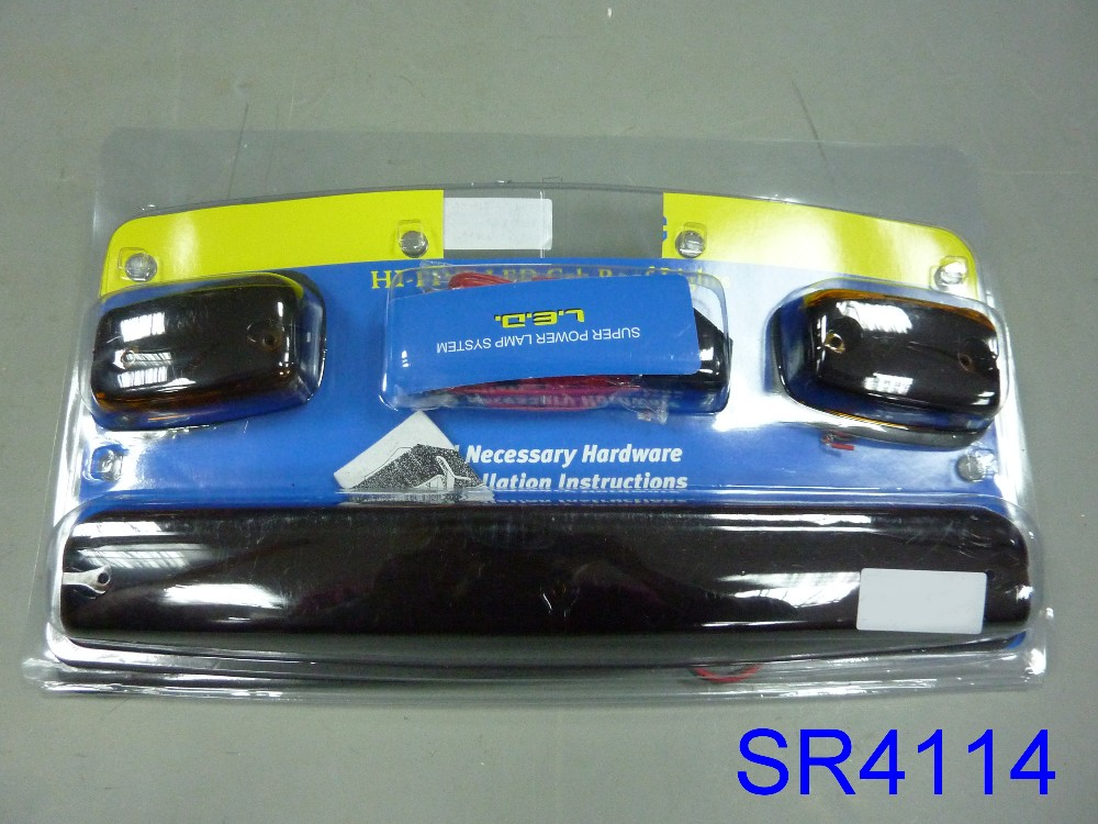 CAR ROOF LED LAMP FOR GMC AND ALL PICK-UPS VANS TRUCKS RV'S