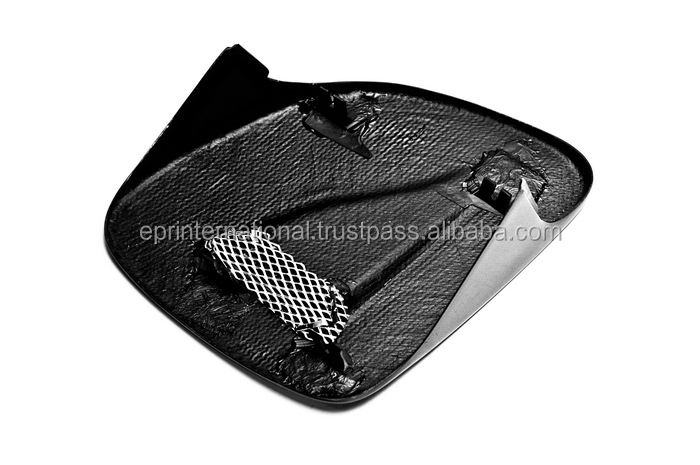 For Mazda RX7 FD3S Type 2 Vented Carbon Fiber Headlight Covers LHS