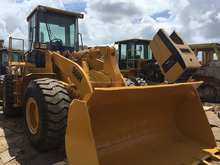 Used Wheel Loader CAT 966H /Caterpillar 966/ 950G/ 962H/ 950E/ 966G/ used pay loader(whatsapp: 0086-15800802908)