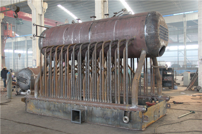Wood Fired Steam Boiler For Sale Wood Burning Boiler From