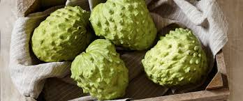 CUSTARD APPLE with BEST PRICE