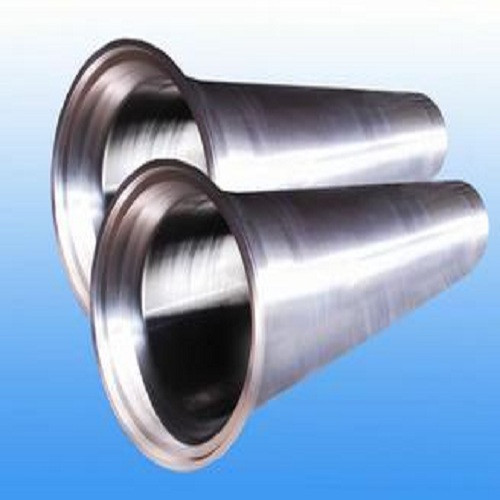 China manufacture inch steel galvanized pipe with end