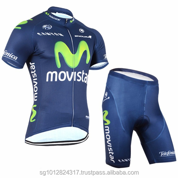 Children Cycling Jersey