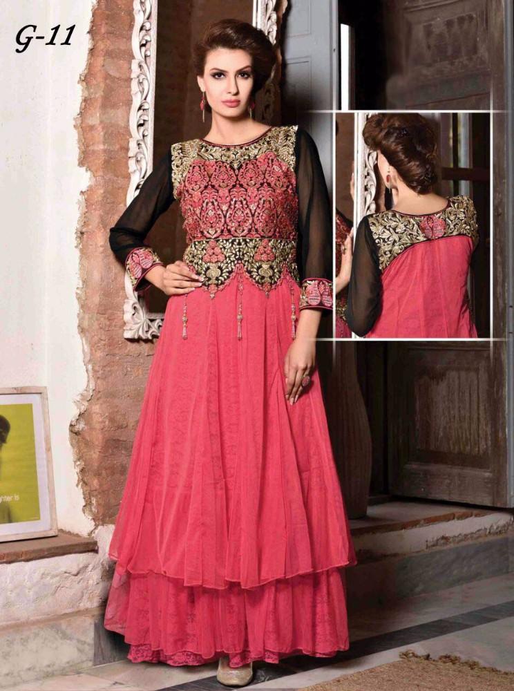 Красивые платья индии