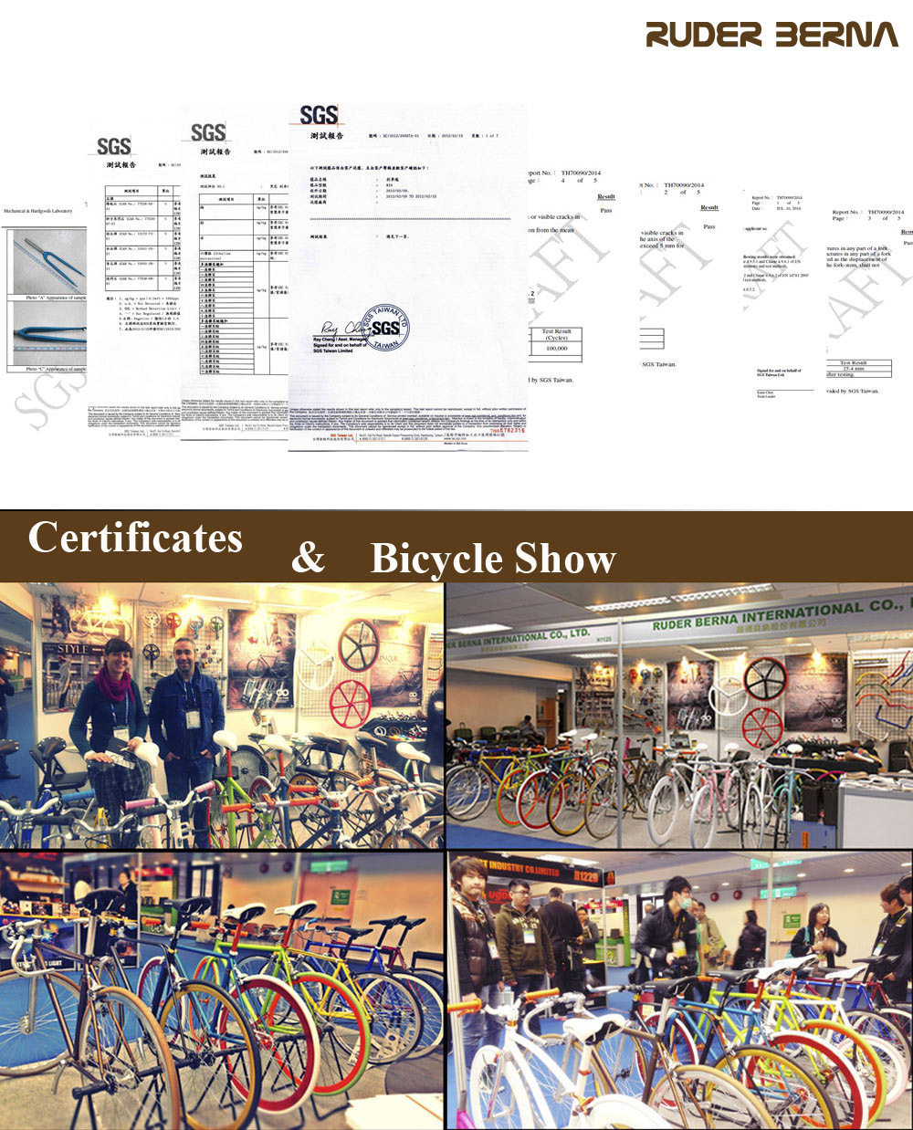 1687e4cc9 Ruder Berna Taiwan Made shenzhen bicicleta mountain bike 29 used kids  bicycle
