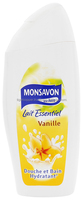 LAIT ESSENTIEL VANILLE SHOWER GEL 250ML