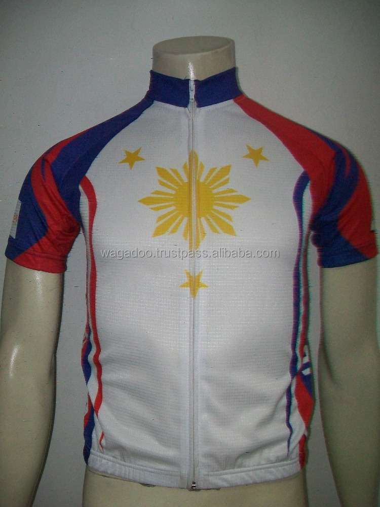 Customize Cycling & Full Sublimated Uniforms