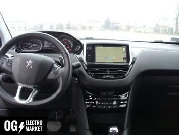Peugeot 208 2008 Gps Navigation System Set Radio Sat Nav Smeg - Buy Smeg  Navi,Radio Naviagtion,Peugeot Oem Gps Product on Alibaba com